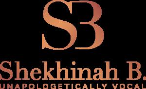 Shekhinah B logo