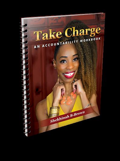 Take Charge (E-Workbook)